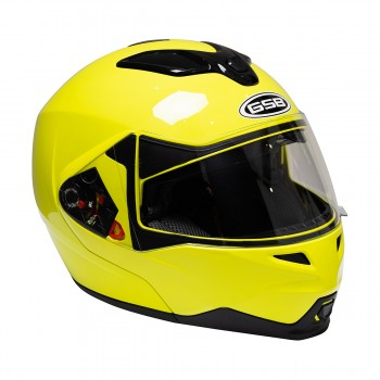 G-339 Snow Fluo Yellow