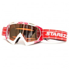 Starezzi MX 157-806 Red White
