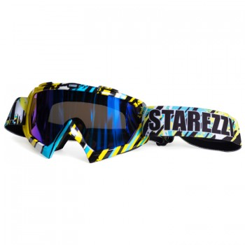 Starezzi MX 157-808 Hawaii Blue