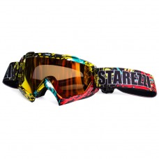 Starezzi MX 157 Hawaii Red