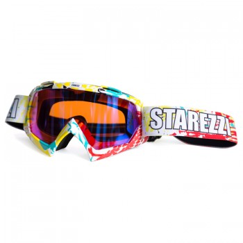 Starezzi MX 157 Hawaii White