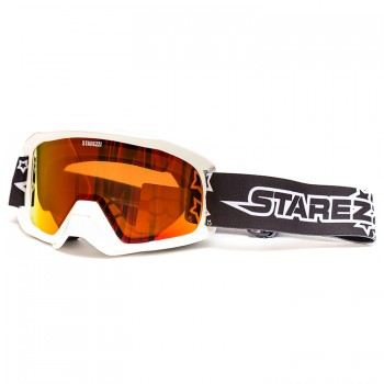 Starezzi Snow 186-901 White