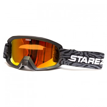 Starezzi Snow 186-904 Black Matt