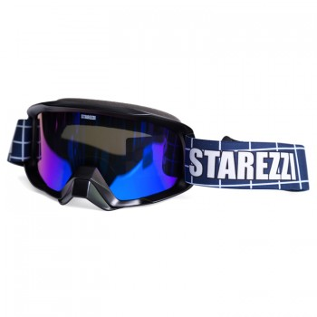 Starezzi Snow 186 Black Matt